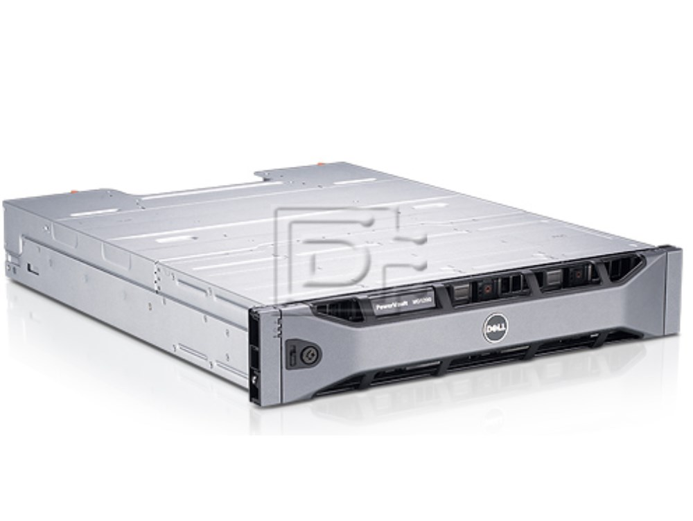 Dell MD1200 Powervault MD1200 SAS Array DEL-MD1200-NP-OE image