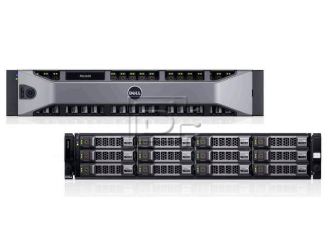 Dell MD1420 MD1420 SAS Storage Array DAS image 2