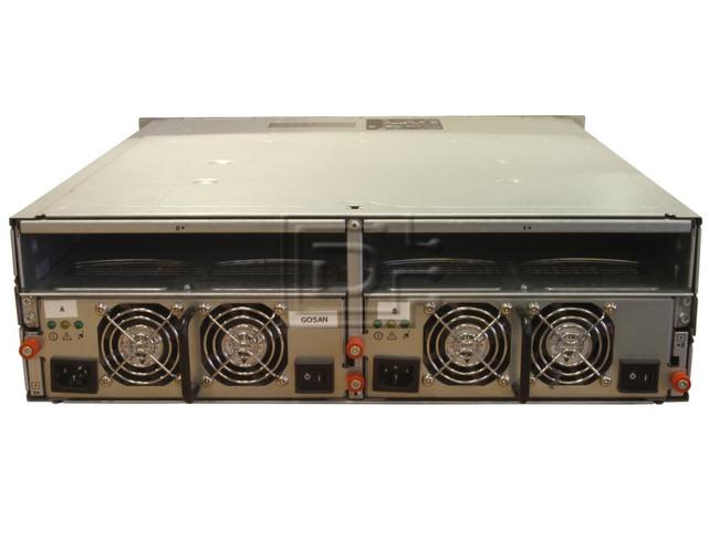 Dell MD3000i Powervault MD3000i SCSI Array DEL-MD1000-BN-OE image 2
