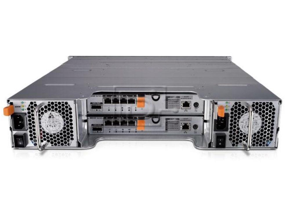 Dell MD3200i Powervault MD3200i SCSI Array DEL-MD3200i-NP-OE image 2