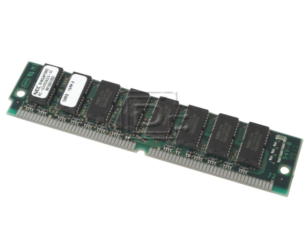 CISCO MEM3620-16D CISCO 16MB DRAM image 2