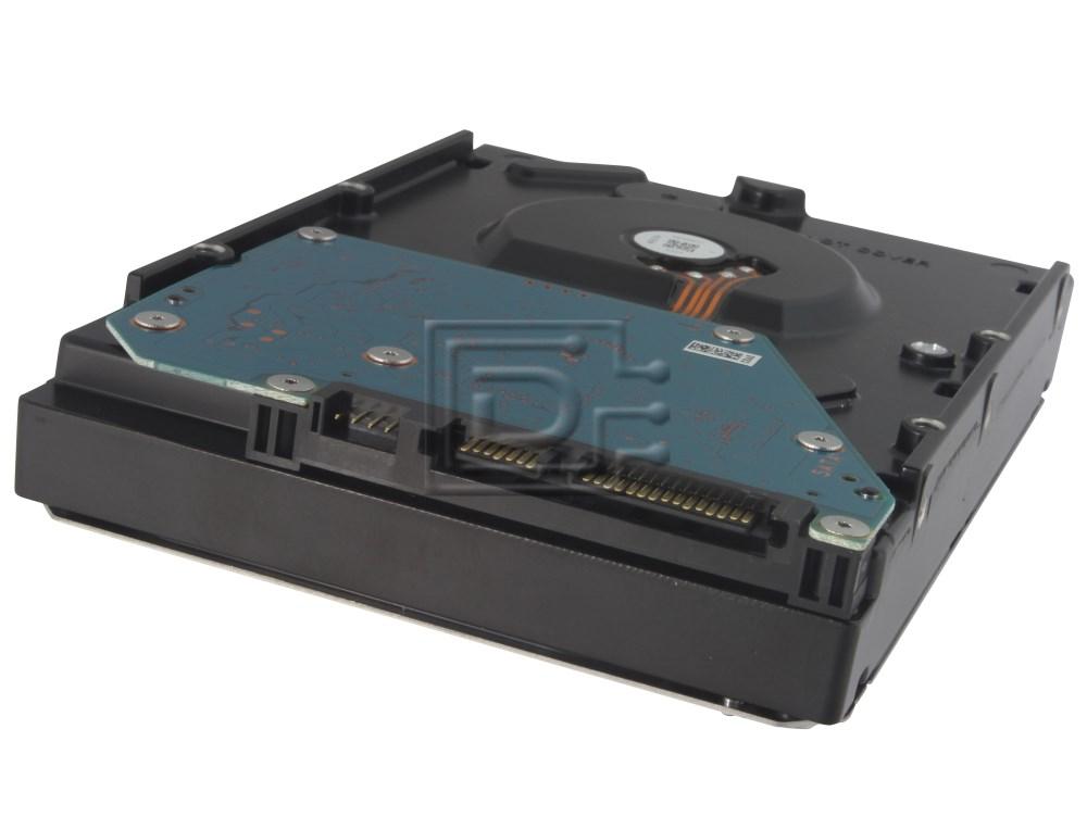 Toshiba MG03ACA100 D3YV6 0D3YV6 HDEPQ03DLA51 2TB SATA Hard Drive image 3