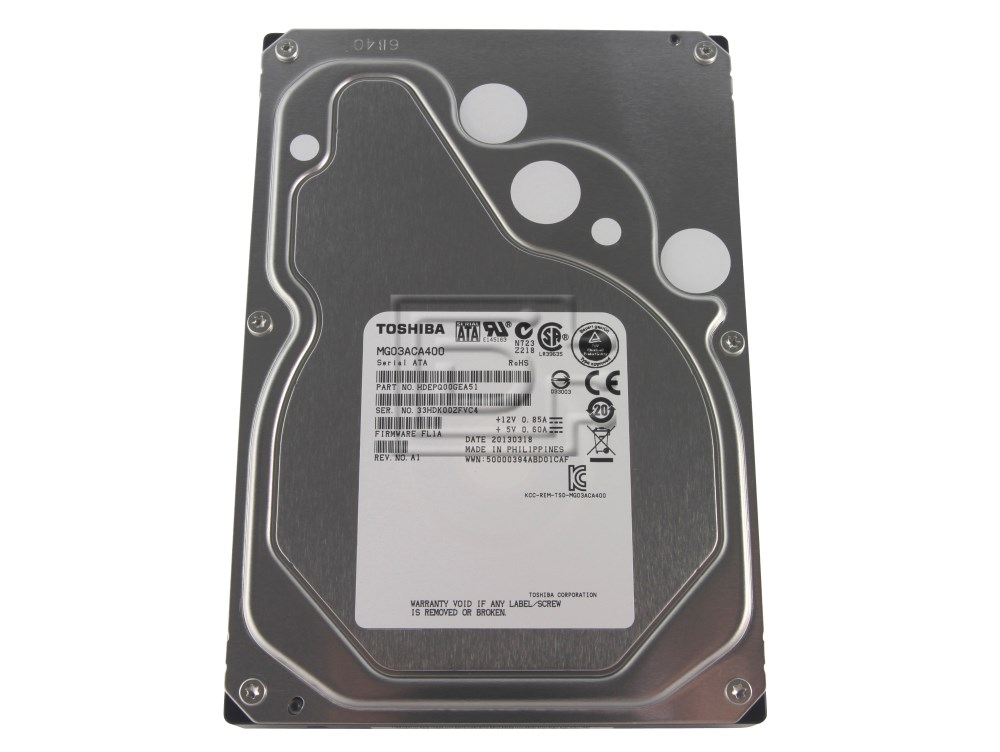how to format 4tb sata drive