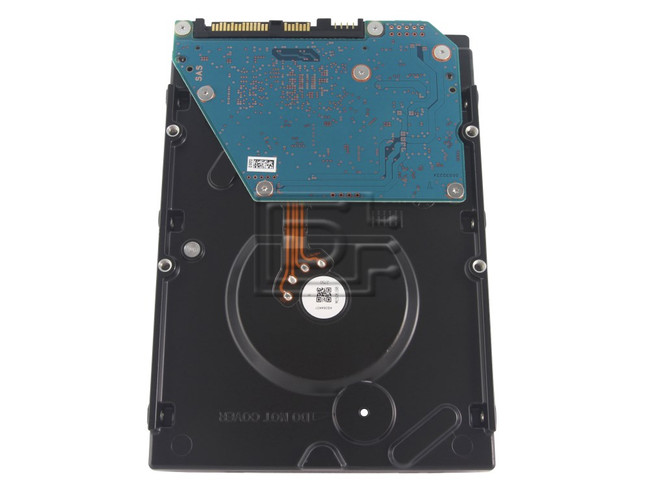 Toshiba MG03SCA200 829T8 0829T8 SAS Hard Drive image 2