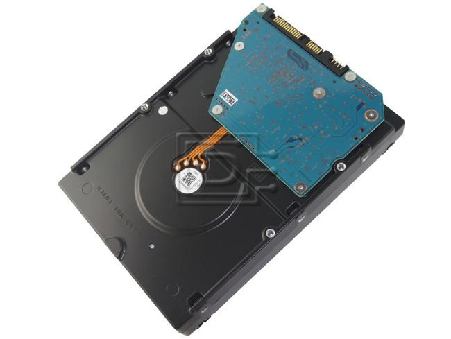 Toshiba MG03SCA400 12GYY 012GYY 4TB SAS Hard Drive image 3