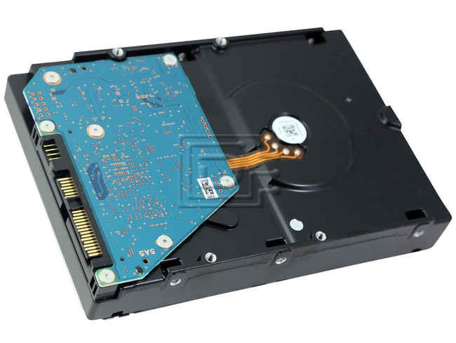 Toshiba MG03SCA400 4TB SAS Hard Drive image 3
