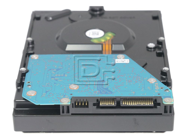 Toshiba MG04ACA100NY K4M5W 0K4M5W HDEPR84DAB51 1TB SATA Hard Drive image 4