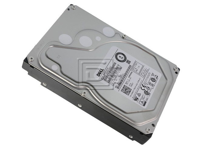 Toshiba MG04ACA400N 04N6CY 4N6CY HDEPR01DAA51 4TB Toshiba SATA Hard Drive image 1