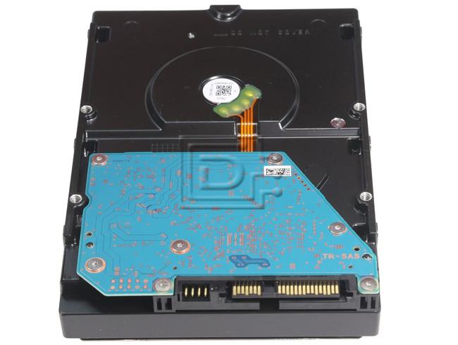 Toshiba MG04SCA40EN HDEPF02DAA51 00F9W8 0F9W8 SAS Hard Drive image 4