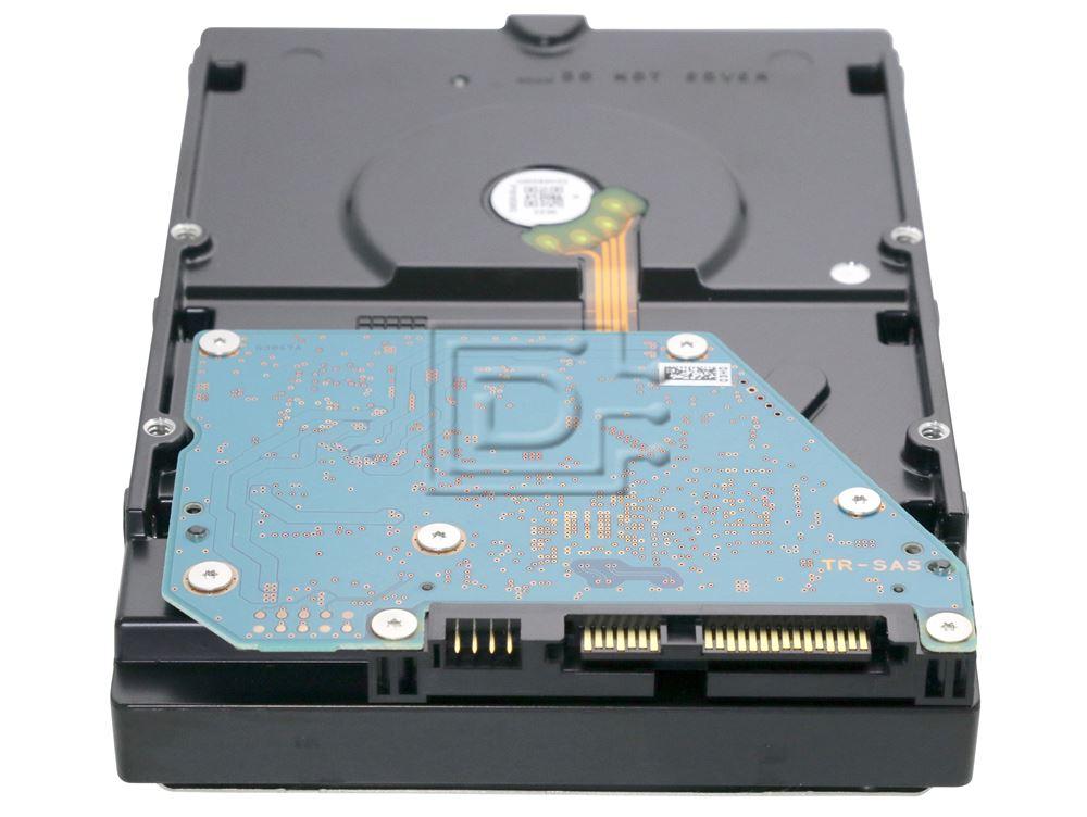 Toshiba MG04SCA40ENY HDEPF82DAB51 1MVTT 01MVTT SAS Hard Drive image 4