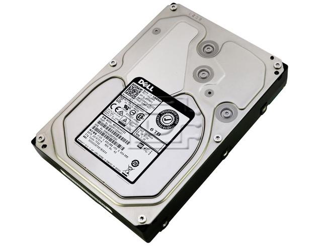 Toshiba MG04SCA60EE HDEPF10DAA51 03PRF0 3PRF0 SAS Hard Drive image 2