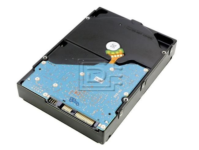 Toshiba MG04SCA60EE HDEPF10DAA51 03PRF0 3PRF0 SAS Hard Drive image 3