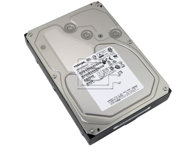 Toshiba MG04SCA60EE HDEPF10GEA51 HDEPF10JBA51F SAS Hard Drive image 1