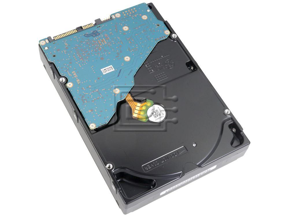 Toshiba MG04SCA60EE HDEPF10GEA51 HDEPF10JBA51F SAS Hard Drive image 3