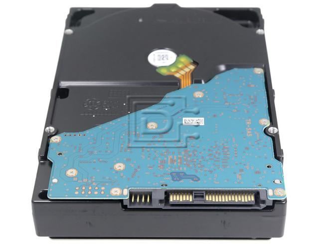 Toshiba MG04SCA60EE HDEPF10GEA51 HDEPF10JBA51F SAS Hard Drive image 4