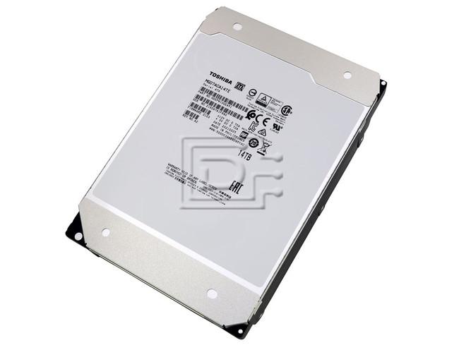 Toshiba MG07ACA14TE SATA Hard Drive image 2