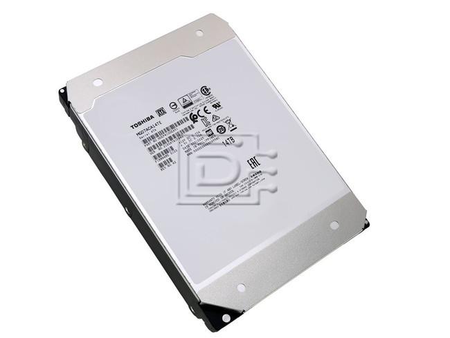 Toshiba MG07ACA14TE SATA Hard Drive image 3