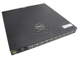 Dell MHJKF 0MHJKF S2410-01-10GE-24CP Dell 24 Port Switch