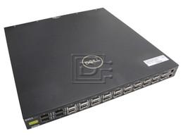 Dell MHJKF 0MHJKF S2410-01-10GE-24CP Dell 24 Port Switch