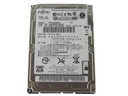 "FUJITSU MHT2060BH Laptop SATA 2.5"" Hard Drive"