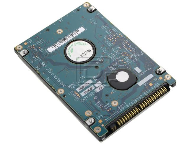 """FUJITSU MHV2040AH 2.5"""" IDE Hard Drive image 3"""