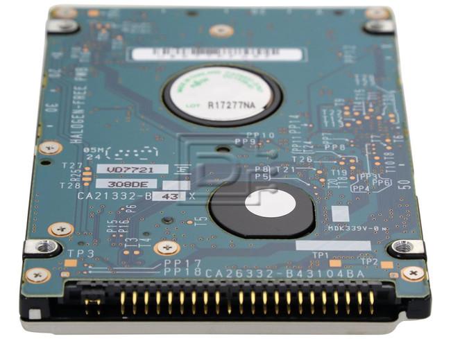 """FUJITSU MHV2040AH 2.5"""" IDE Hard Drive image 4"""