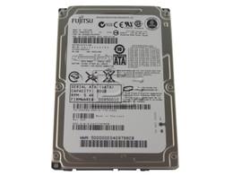 "FUJITSU MHW2080BH GR362 0GR362 Laptop SATA 2.5"" Hard Drive"
