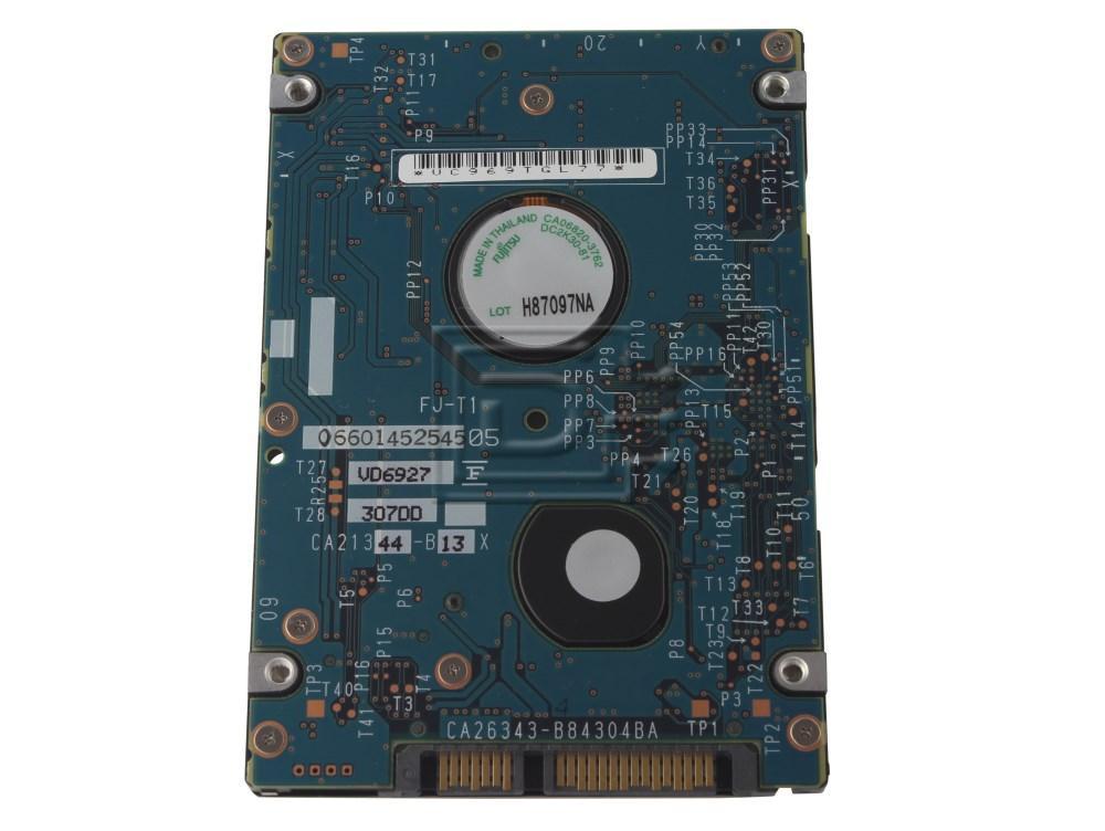 "FUJITSU MHW2100BH Laptop SATA 2.5"" Hard Drive image 2"