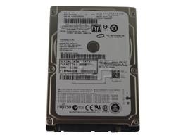 """FUJITSU MHY2060BH DP099 0DP099 Laptop SATA 2.5"""" Hard Drive"""
