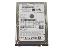 FUJITSU MHZ2080BH 80GB SATA Hard Drive