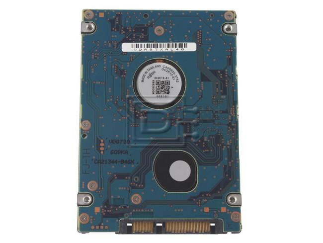 FUJITSU MHZ2080BJ N041F 0N041F SATA Hard Drive image 2