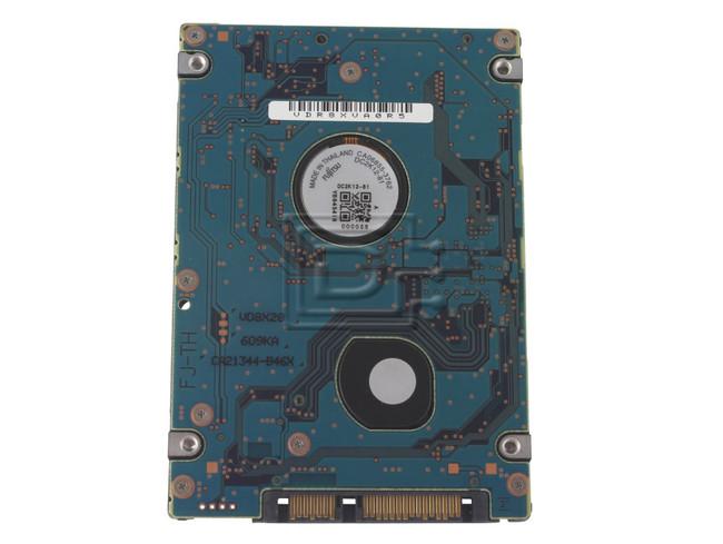 FUJITSU MHZ2160BJ J406F 0J406F SATA Hard Drive image 2