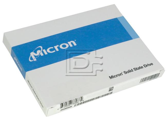Micron MTFDDAK480TDC-1AT1ZABYY MTFDDAK480TDC-1AT1ZAB SATA Solid State Drive image