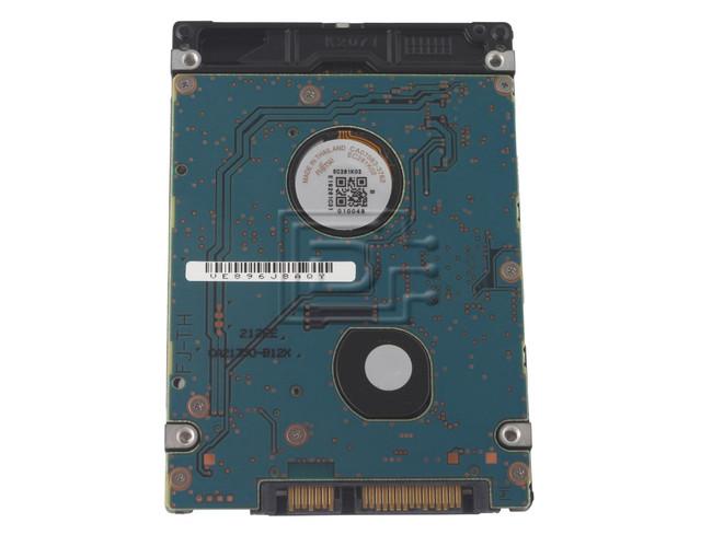 FUJITSU MHW2080BS UP928 0UP928 Laptop SATA Hard Drive image 2