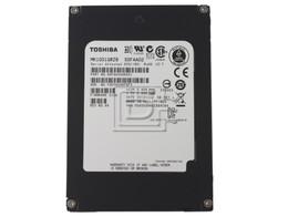 Toshiba MK1001GRZB SAS SSD 100GB SFF