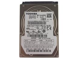 """Toshiba MK1646GSX RM066 0RM066 Laptop SATA 2.5"""" Hard Drive"""