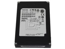Toshiba MK2001GRZB B00718ZCG6 SLC NAND 200GB SAS SSD Drive