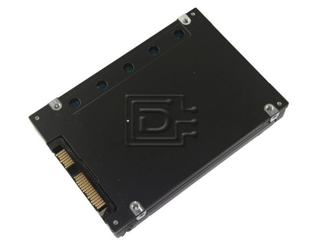 Toshiba MK2001GRZB B00718ZCG6 SLC NAND 200GB SAS SSD Drive image 3