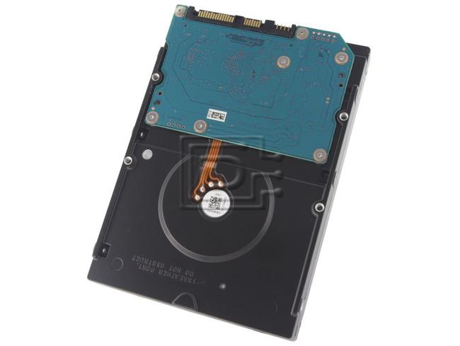 Toshiba MK2001TRKB HDD3A01 HDD3A01DZK51 0WDC07 WDC07 SAS Hard Drive image 2