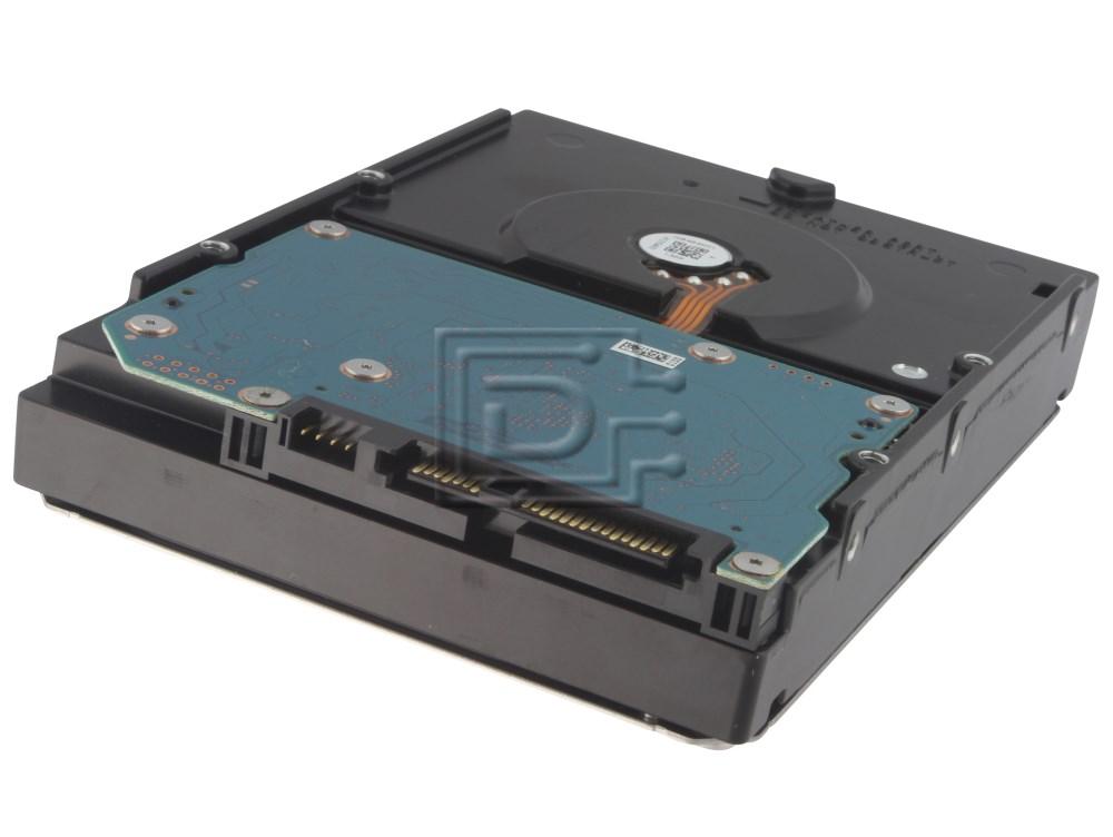 Toshiba MK2001TRKB HDD3A01 HDD3A01DZK51 0WDC07 WDC07 SAS Hard Drive image 3