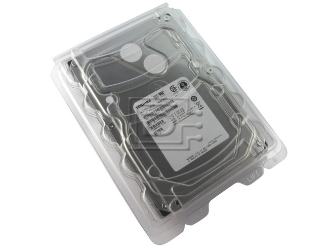 Toshiba MK2001TRKB HDD3A01 SAS Hard Drive image 1