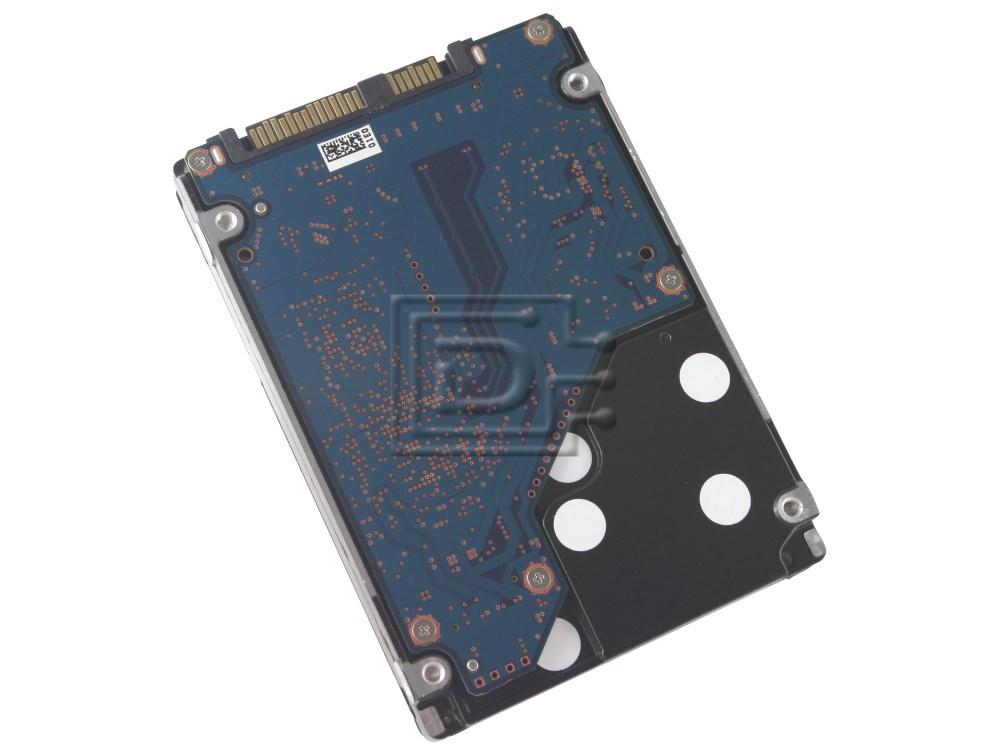 Toshiba MK3001GRRB NWH7V 0NWH7V Toshiba SAS Hard Drives image 2