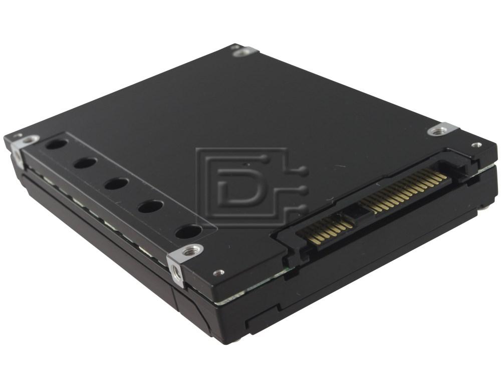 Toshiba MK4001GRZB R2PJ7 0R2PJ7 SLC NAND 400GB SAS SSD Drive image 2