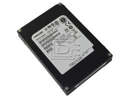 Toshiba MK4001GRZB SLC NAND 400GB SAS SSD Drive
