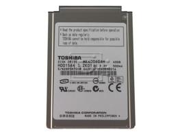 Toshiba MK4006GAH Laptop SATA Hard Drive