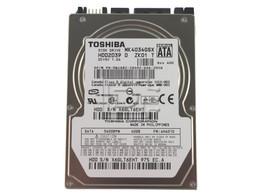 Toshiba MK4034GSX WJ682 0WJ682 Laptop SATA Hard Drive