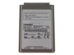 Toshiba MK6006GAH Laptop IDE ATA100 Hard Drive