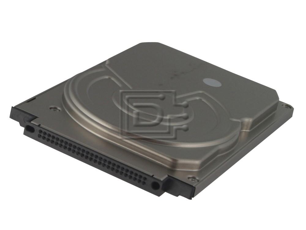 "Toshiba MK8007GAH HDD1584 Laptop 1.8"" IDE ATA100 Hard Drive image 3"
