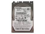 Toshiba MK8037GSX WR643 0WR643 Laptop SATA Hard Drive