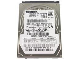Toshiba MK8046GSX WU077 0WU077 Laptop SATA Hard Drive